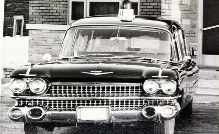 Les années 50